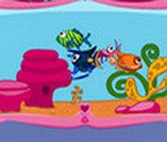 Bratz Babyz Fish Tanks