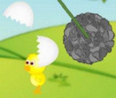 Break The Egg