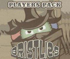 Bristlies Players Pack