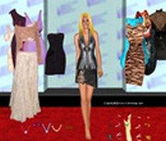 Britney Spears Dress Up 2