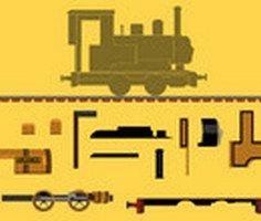 Build a Locomotive