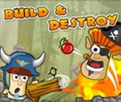 Build and Destroy Live