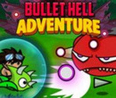 Bullet Hell Adventure