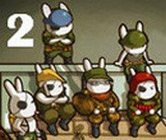 Bunny Flags 2