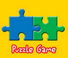 Caillou Puzzle Game