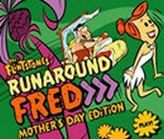 The Flint Stones Runaround Fred