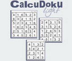 CalcuDoku Light