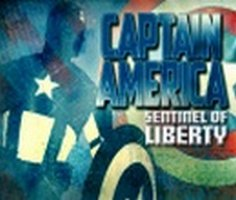 Play Captain America: Sentinel Of Liberty