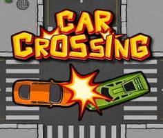 Play Car Crossing