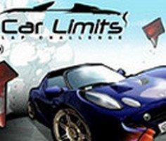 Car Limits Lap Challenge