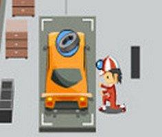 Car Work Shop