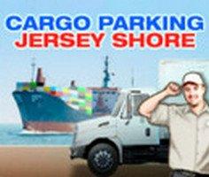 Cargo Parking Jersey Shore
