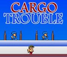 Cargo Trouble