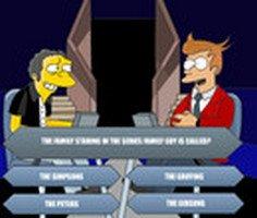 Cartoon Quiz