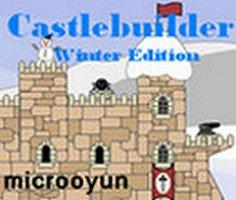 Castlebuilder Winter Edition