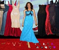 Catherine Zeta Jones Dress Up