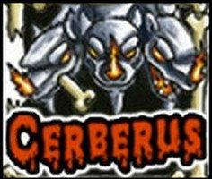 Cerberus: Lord of the Underworld