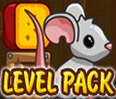 Cheese Barn Level Pack