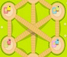 Chicks On The Run
