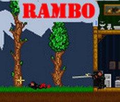 Chocolate Rambo