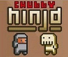 Chubby Ninja