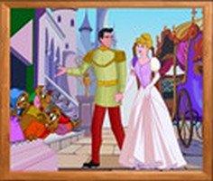 Sort The Tiles Cinderella