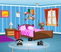 Classic Bed Room Escape
