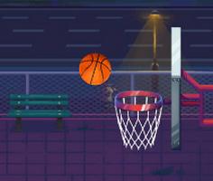 Click Basketball Shoot