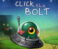 Click the Bolt
