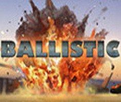 Codename Balistic