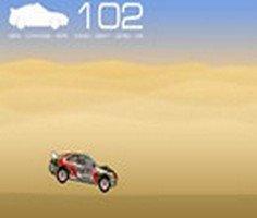 Desert Rally Flash