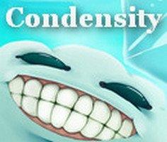 Condensity