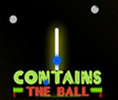 Contains the Ball