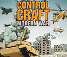Control Craft Modern War