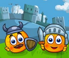 Cover Orange Knights