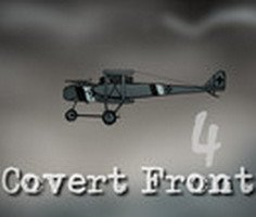 Covert Front 4 Spark of Life