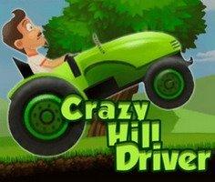 Play Crazy Hill Climb Driver