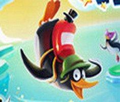 Crazy Penguin Party Free
