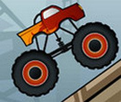 Crazy Truck Game