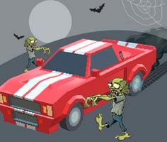 Crazy Zombie Drift