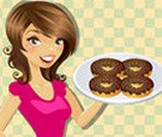 Creamy Doughnuts