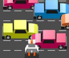 Play Crossy Road Online