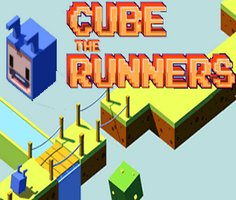 Cube The Runners