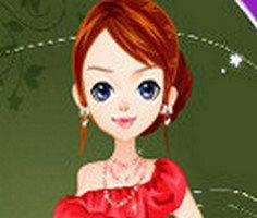 Cute Bride Make Up