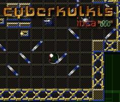 Cyber Kulkis Inca