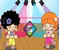 Dance Studio Boogie Bash