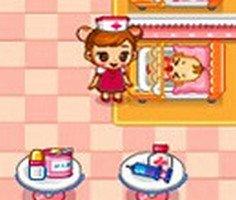Day Care Nurse