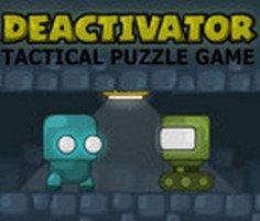 Deactivator