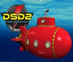 Deep Sea Diver 2