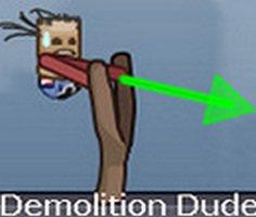 Demolition Dude